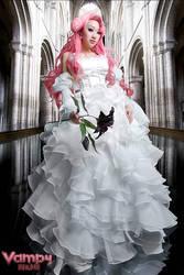 Princess Euphemia by VampBeauty