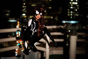 Spider Girl Anya Corazon