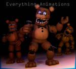 FNAF 2 Freddy