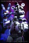 Funtime Freddy (FNAF SL)