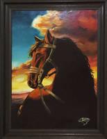 War Horse Commission