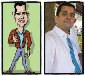 Felipe by ivanraposo