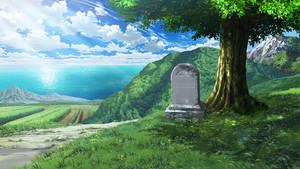 grave by wyne219