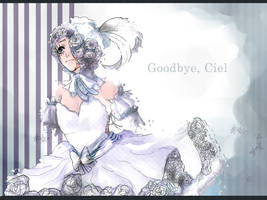 Goodbye Ciel by fildie