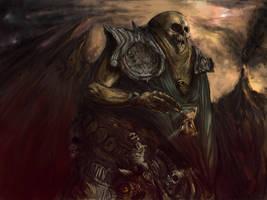 Death by Tiodor