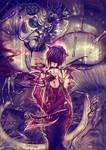 Wonderland - Caterpillar