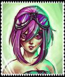 Cyberpink by Rivan145th