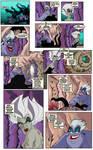 Ariel's  Symbiote Saga #5