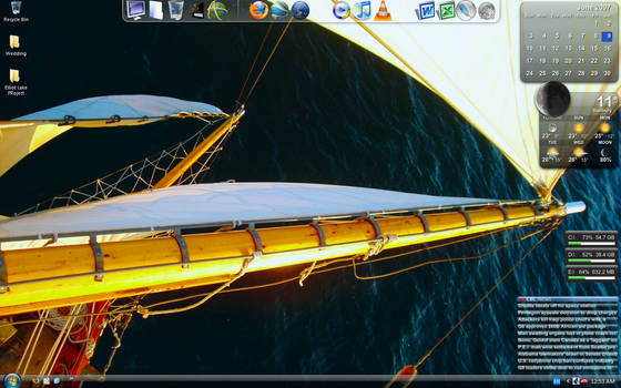 Vista Sailing