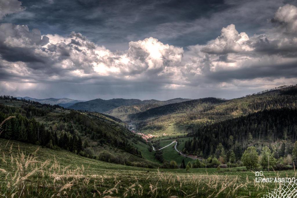 Beautiful Slovakia by no-trespassing