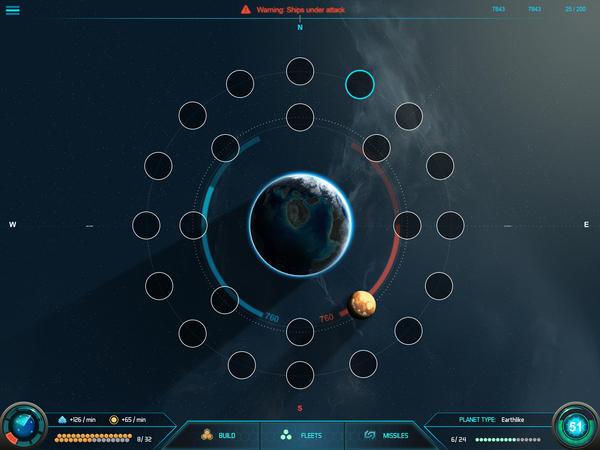 Game Screen Sneak Peek by seemana