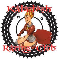 Kaladesh Racing Club
