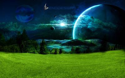 Green hill manipulation by ForbiddenDubstep