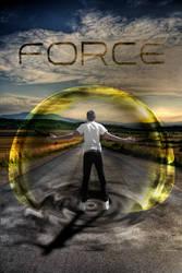 Force Field by ForbiddenDubstep