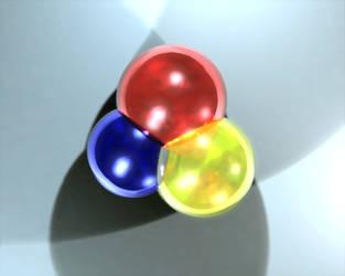 Spheres by DanGX