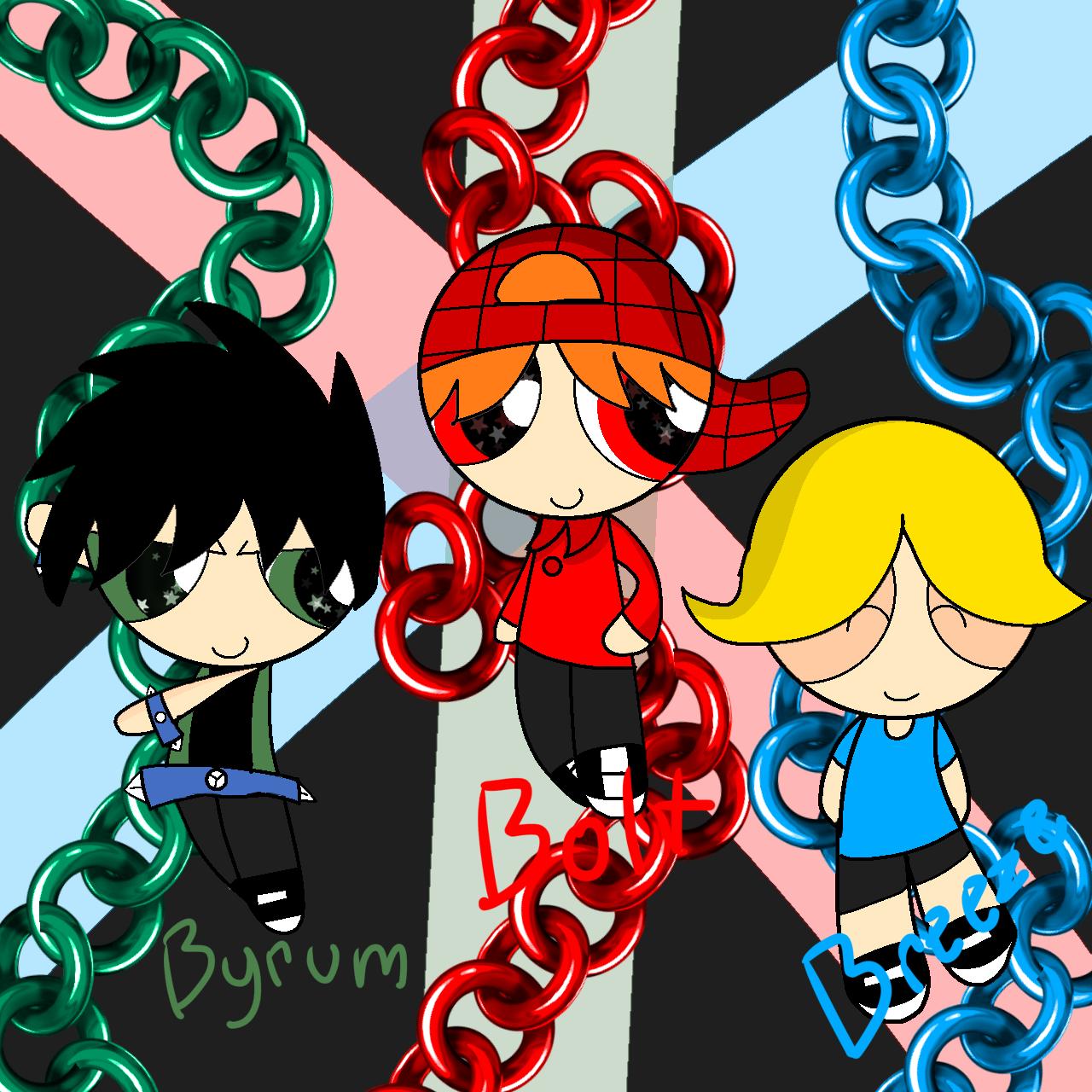 [RQ] The Rowdyrunk Boys