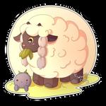 Wooloo pokemon