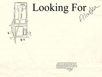 john green looking for alaska pdf download
