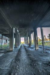 Stolen-Railway by DornFinn