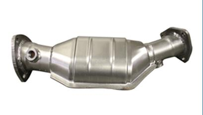 Top Quality Direct Fit Catalytic Converter by mufflerexpress