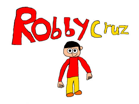 Robby Cruz!