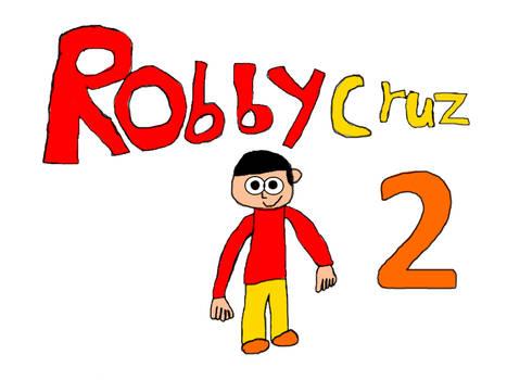 Robby Cruz 2!