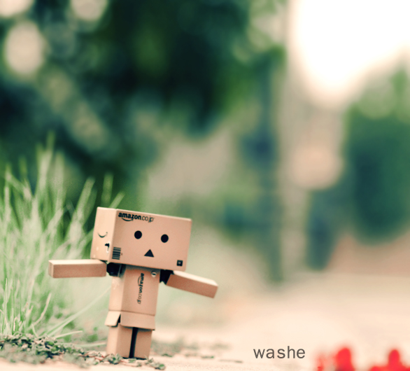 i wish you were here by waashe