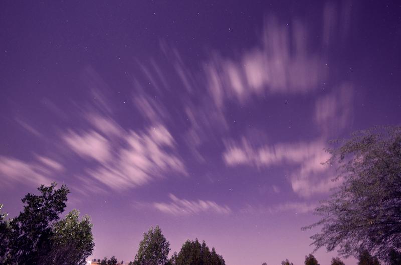 stars by waashe