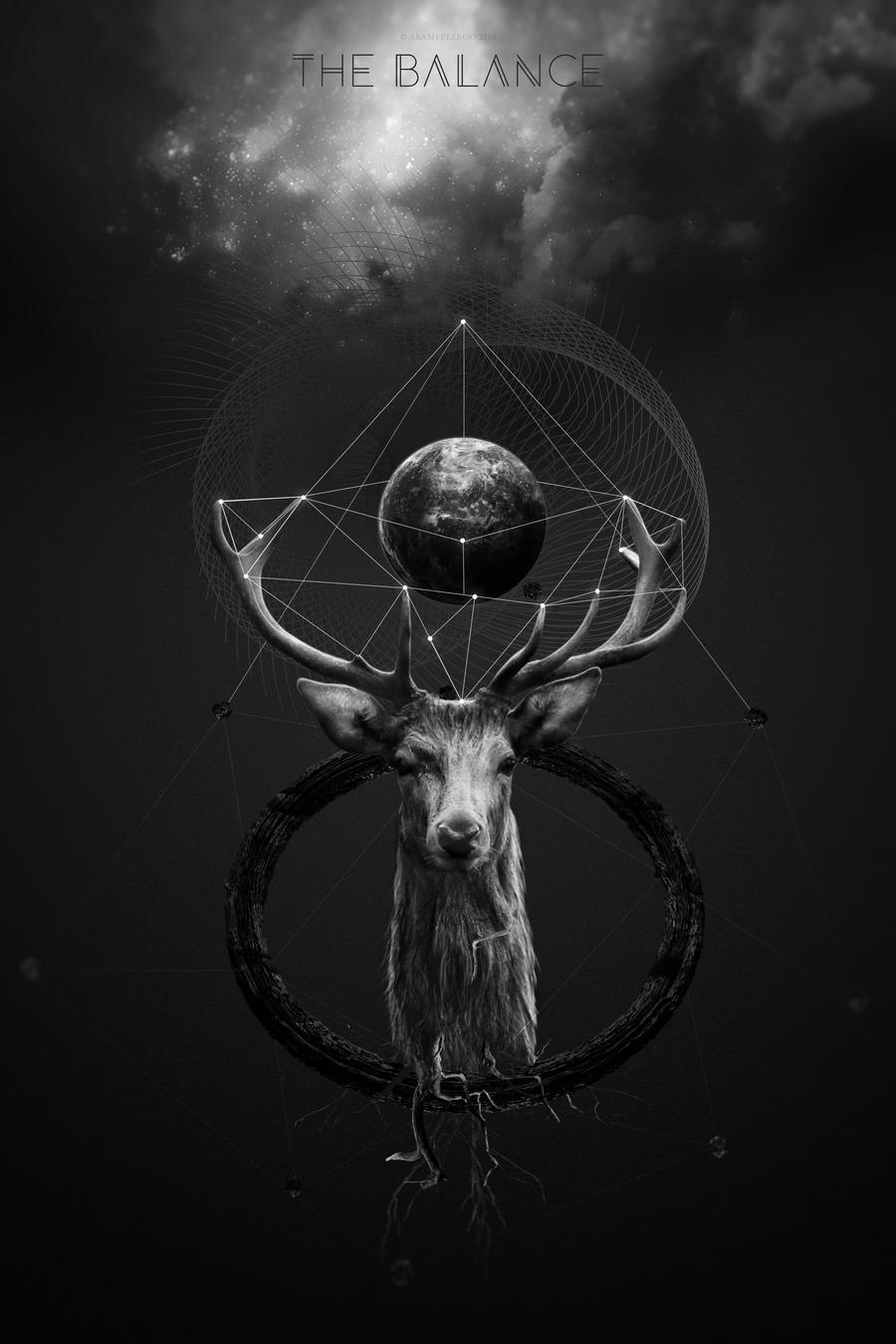 The Balance by AkaSling