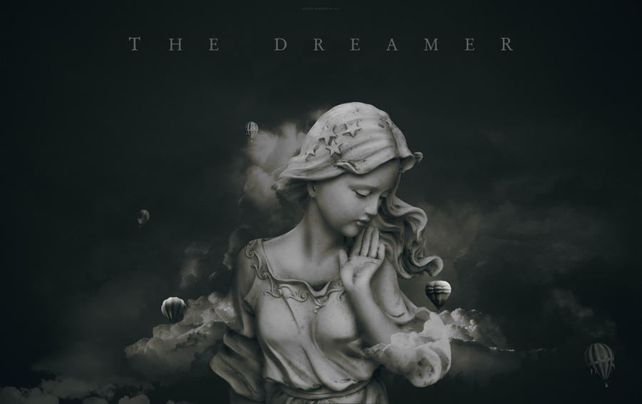 The Dreamer by AkaSling