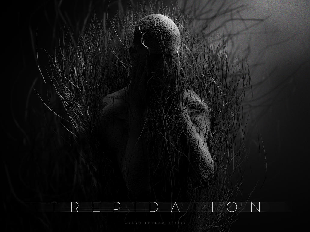 Trepidation 1 by AkaSling