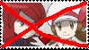 Anti SoulSilverShipping Stamp by emomage101