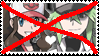 Anti FerrisWheelShipping Stamp by emomage101