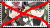 Anti FerrisWheelShipping Stamp by emomage101