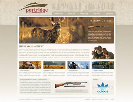 Partridge Company