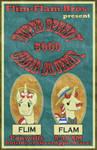 Flim Flam Brothers Poster