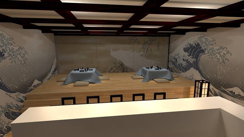 Jap Cafe 1 by HinotoriProductions