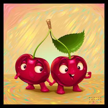 Hello, my name is Cherry