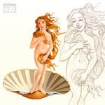 - Work in Progress with Venus -