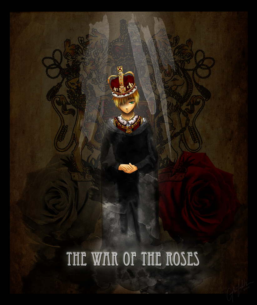 the war of the roses in england The war of the roses and the tudor dynasty the tudors the war of the roses was born from a rivalry between the lancaster and the york family (the lancaster family had a red rose as their emblem, while the york family had a white one.