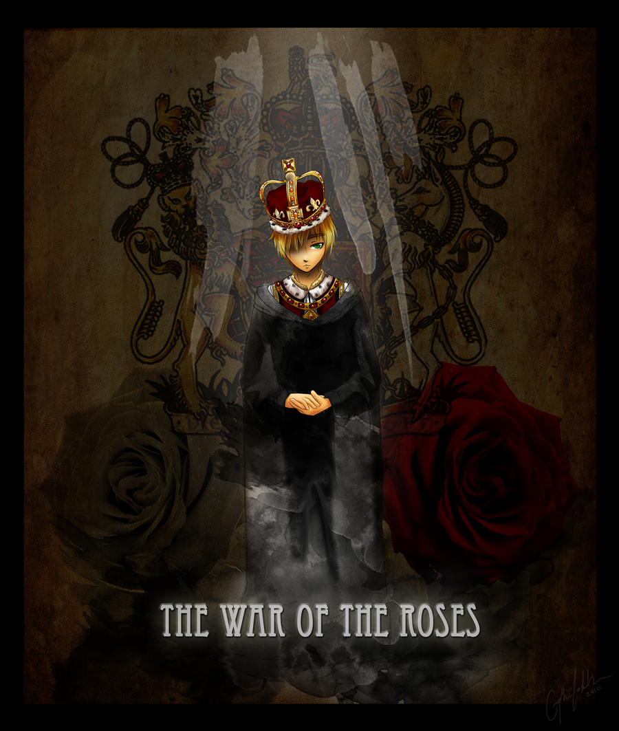 APH: Wars of the Roses by murderaddict