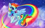 MLP - RainbowDash