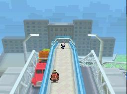 Pokemon Black and White- Road by ryuutakeshi