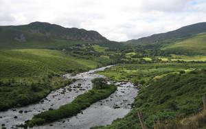 Ireland by enduserstudios