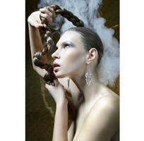 Beauty Fashion by utdesign