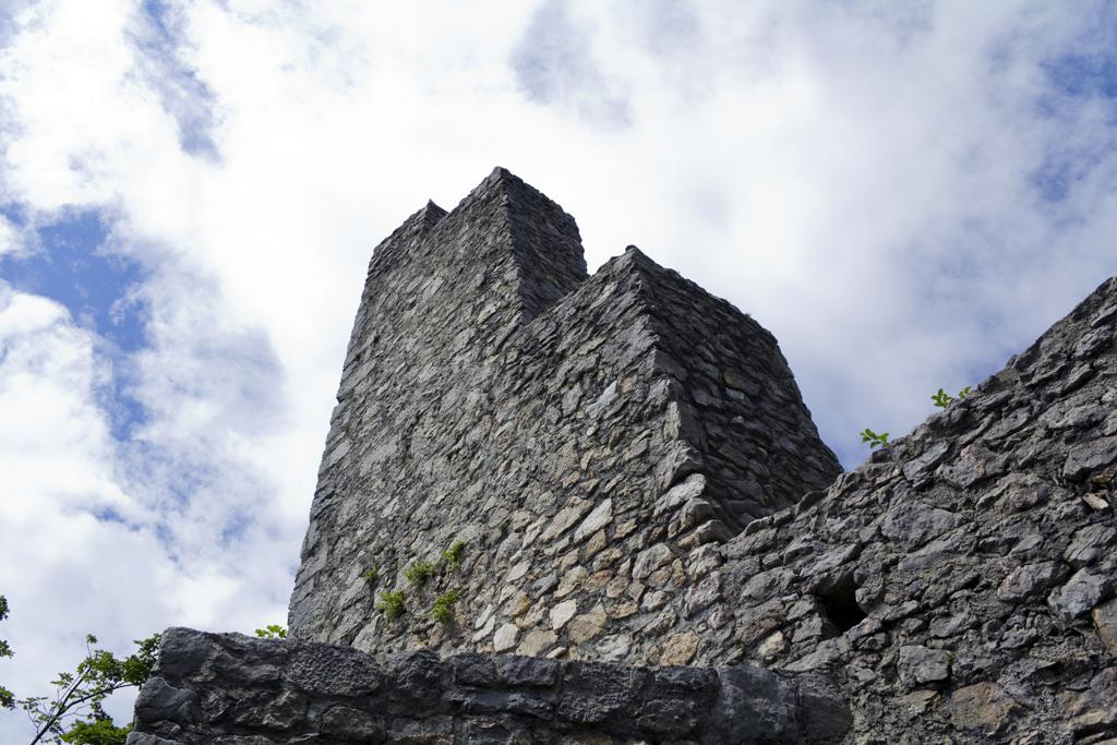 Castle Wartenfels by cluster5020