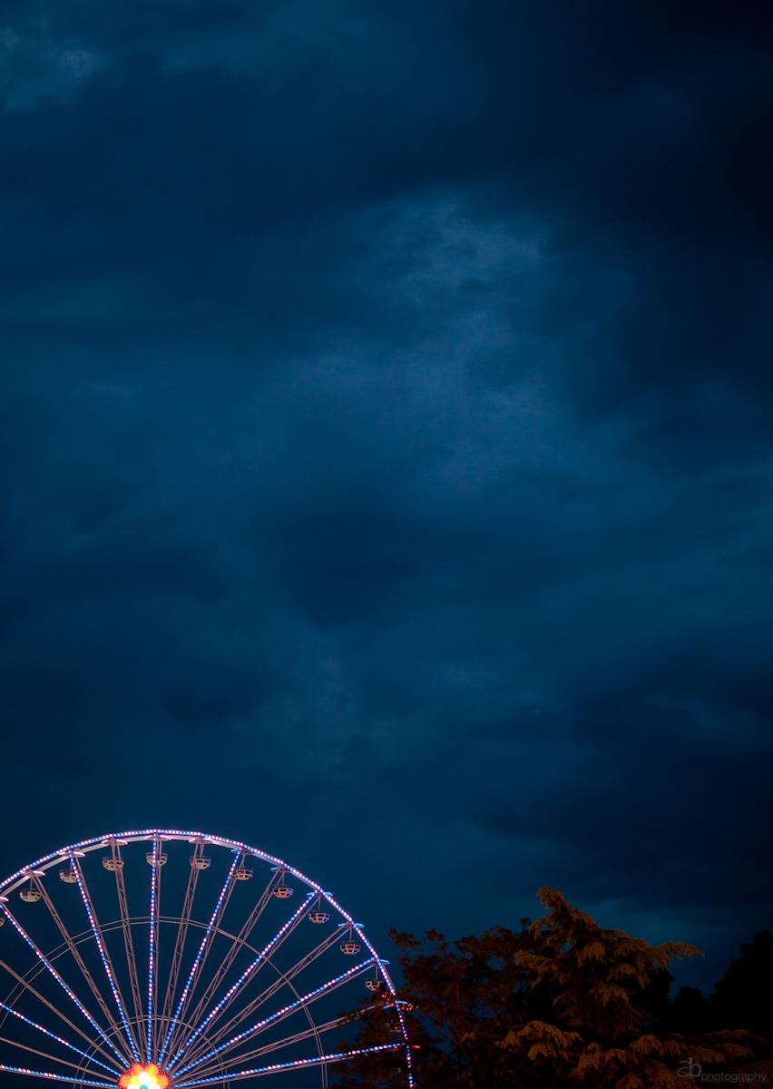 Dark Overcast by cluster5020