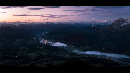Salzburger Alps