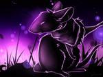 Purple is love