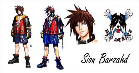 Sionon User Profile Deviantart